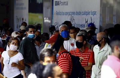 Maduro extendió durante un mes más el estado de alarma por el coronavirus
