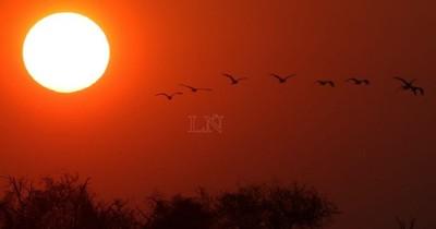 Pronostican sábado caluroso y lluvias en el sur