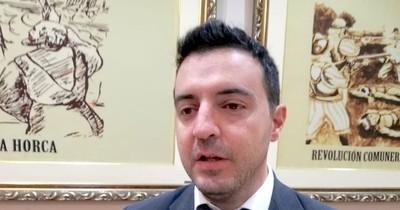Fogapy: Privados pagarán por inoperacia política, según diputado