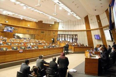 """Covid-19 en Congreso: """"Resguardaremos a diputados, personal y ciudadanía"""""""