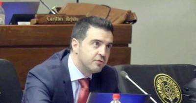 Diputado admite resultado positivo al COVID-19 y pide disculpas a posibles contactos