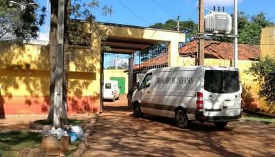 COVID-19: Nueva víctima fatal es un guardiacárcel de Ciudad del Este