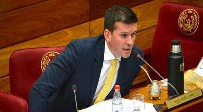 """Godoy: """"Abdo no cumple su palabra y gestión de Mazzoleni es lamentable en lo administrativo"""""""
