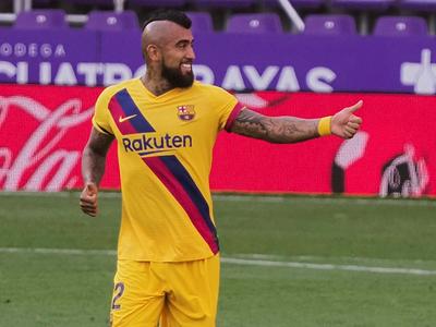 Barcelona sigue presionando al Real Madrid