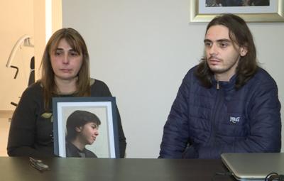 Piden justicia para víctimas de explosión en Villa Elisa