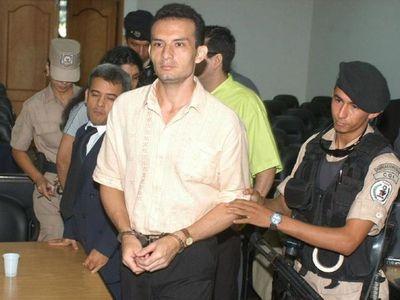 Elevan pena para Aldo Meza por secuestros de María Edith y Cecilia Cubas
