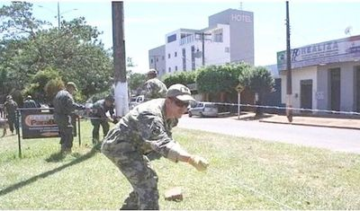No necesitamos de ejército en la frontera Pedro Juan