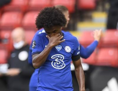 Sheffield United sorprende al Chelsea