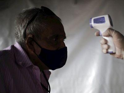 Brasil supera las 71.000 víctimas por Covid-19 y los 1,83 millones de infectados