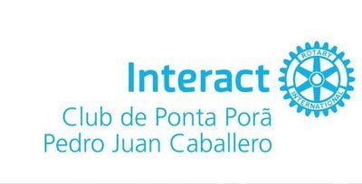 Miembros de Interact Club realizaron entrega de alimentos en el comedor San Lorenzo