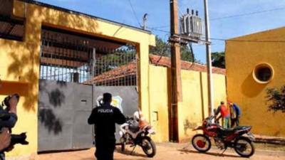 Fallece guardia de la cárcel de Ciudad del Este por COVID-19