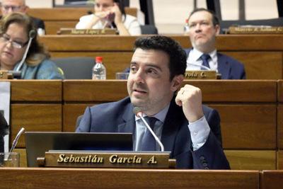 Diputado García tiene Covid-19 negativo dicen desde salud – Prensa 5