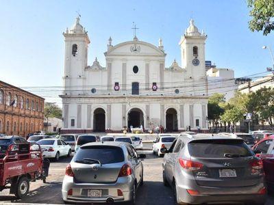 Automisa en conmemoración de los 5 años de la visita del papa Francisco