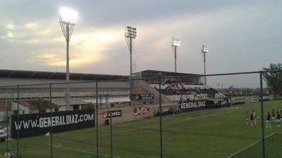 Fútbol paraguayo en peligro por acción irresponsable