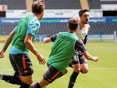 El Leeds de Bielsa roza el ascenso a la Premier League
