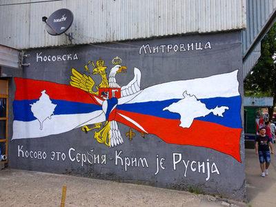 Serbia y Kosovo reanudarán diálogo