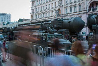 Rusia no se muestra optimista con pacto nuclear