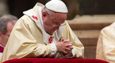 """El Papa Francisco """"dolido"""" por la conversión de Santa Sofía a mezquita"""