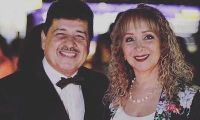 Esposa de Rubén Rodríguez bautiza a su gatita con un curioso nombre