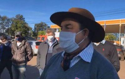Lalo Gómez exigió al Gobierno celeridad para que la Conacom autorice a Frigonorte comience a operar