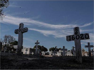 Brasil bordea los 1,9 millones de casos y supera 72.000 víctimas por pandemia
