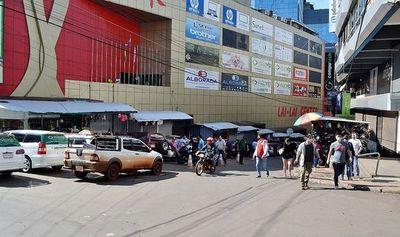 Convocan a protesta en ciudades fronterizas contra medidas económicas