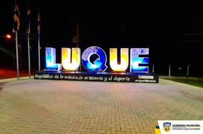 Declaran emergencia sanitaria en Luque tras dispararse casos de COVID-19