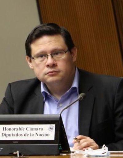 SET avanza con notificaciones para verificar IRP de legisladores y otros políticos