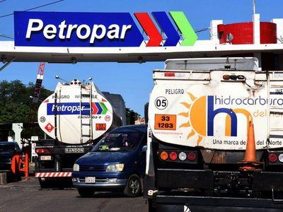 Licitación de seguros de  Petropar tiene tufo a direccionamiento