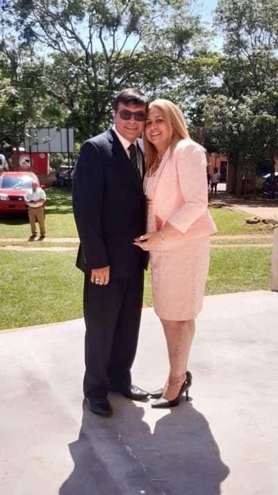 Fiscalía y Contraloría no actúan sobre actos de corrupción atribuidos a Caballero-Vargas