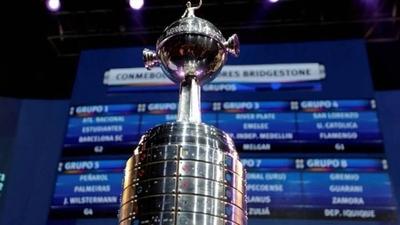 HOY / Equipos argentinos solicitan posponer el reinicio de la Copa Libertadores