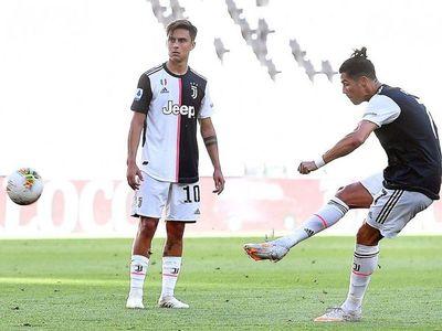 El Scudetto y la Bota de Oro de Cristiano pasan por Sassuolo-Juventus