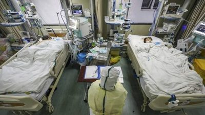 Covid-19: reportan 128 casos positivos y un fallecido