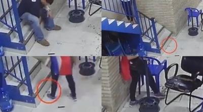 """HOY / Basilisa Vázquez: """"Provocar una víctima, eso era lo que buscaban"""""""