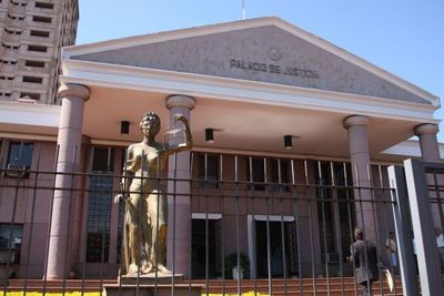 Nueve cargos vacantes en Circunscripción Judicial de Alto Paraná