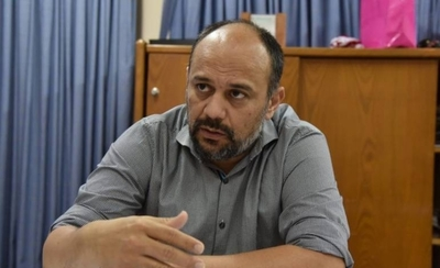 HOY / Viceministro admite que informó positivo de diputado, pero sin mala intención