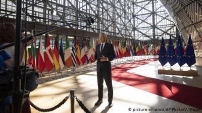 Canciller de Eslovaquia urge a todos los miembros de la UE a reconocer presidencia interina de Juan Guaidó