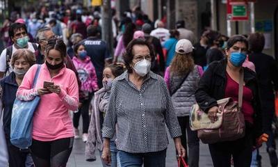 América Latina se convirtió en la segunda región del mundo con más muertes por coronavirus – Prensa 5