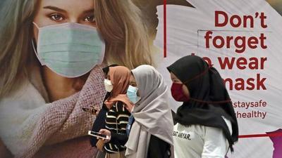 """OMS: """"Si no se siguen las normas básicas, la pandemia va a ir peor, peor y peor"""" – Prensa 5"""