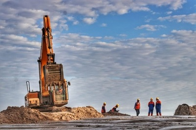 Defensa Costera de Pilar avanza y genera mayor mano de obra