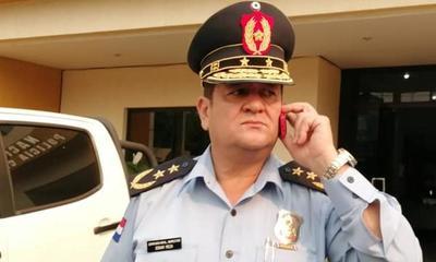 Junta Municipal propone cambio del director de Policía – Prensa 5