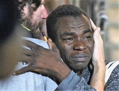 Personas de raza negra, víctimas de desprecio interminable en Estados Unidos