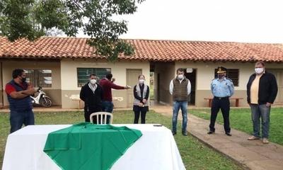 HOY / San José de los Arroyos: 10 personas a cuarentena tras contacto con caso de Covid-19