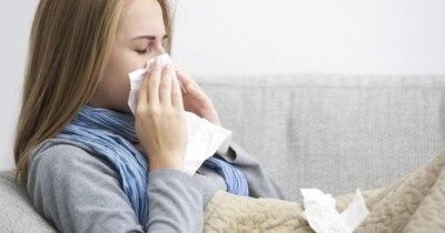 Alergia, gripe, COVID-19 o resfriado común, ¿cómo diferenciarlos?