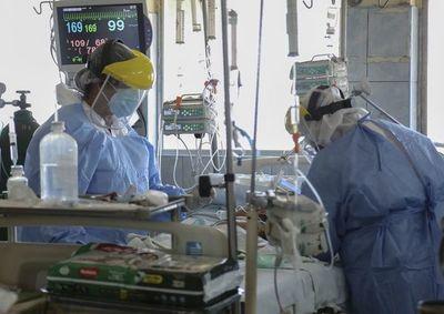 Tres fallecidos más por COVID-19 y suman otros 32 casos positivos