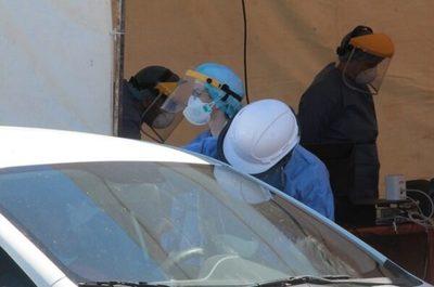 Salud confirma tres víctimas fatales del coronavirus