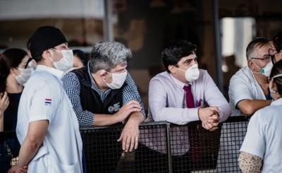 Alto Paraná suma más dos muertes por coronavirus