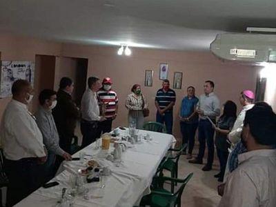 ANDE promete construir subestación en Toro Pampa en 2023