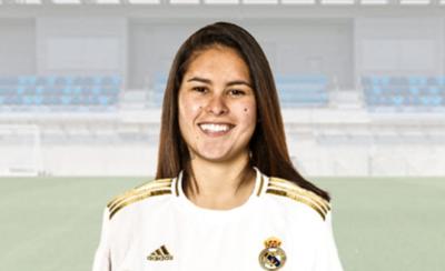 HOY / Gigante salto de Jessica Martínez, que pasa a jugar en el Real Madrid