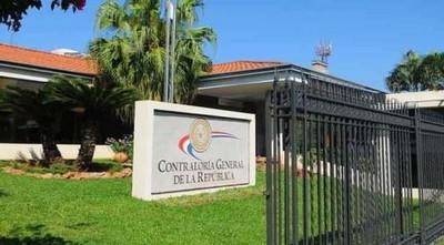 Reportan 3 casos positivos de COVID19 en la Contraloría
